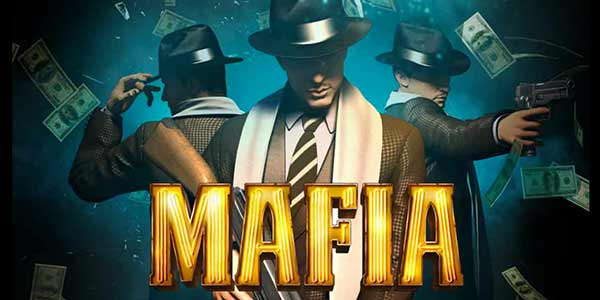 The Best 3D Mafia-Themed Online Game